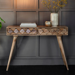 The Florence Console Table