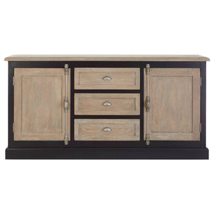 The Shaker Sideboard