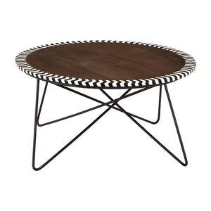 The Acacia Coffee Table