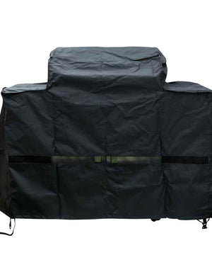 Grillstream Gas BBQ Cover for 4 Burner model