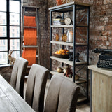Urban Dining Chair tops