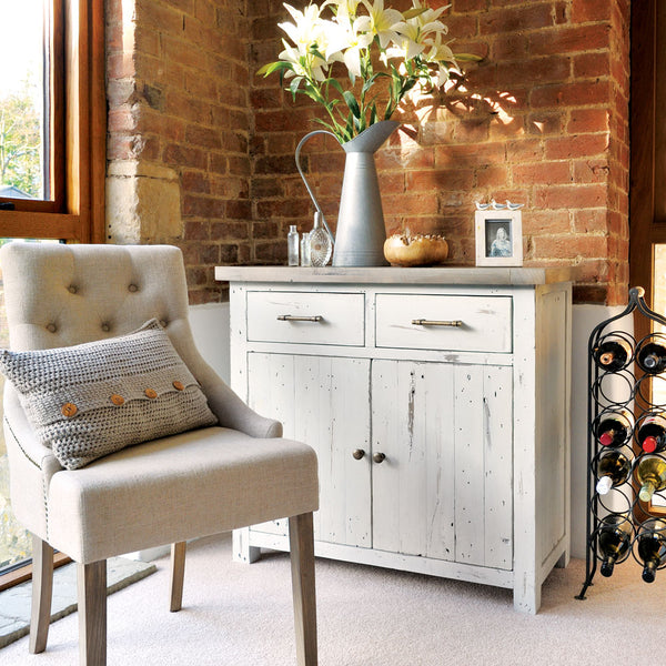 Modern Farmhouse Small Sideboard