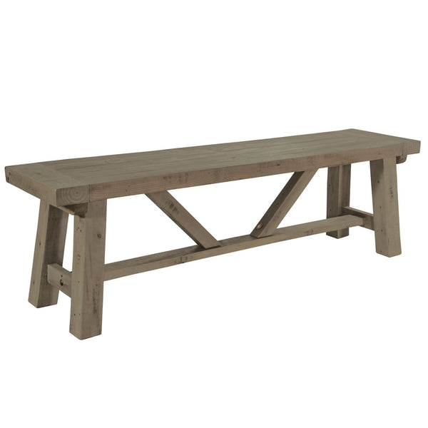 Cotswold Large Bench