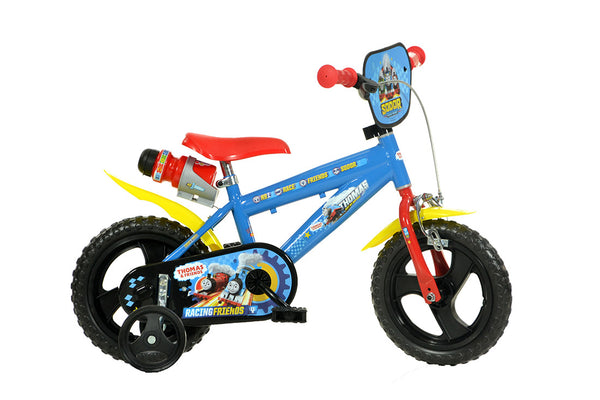 Thomas Amp Friends 12 Quot Licensed Kids Bike With Stabilisers