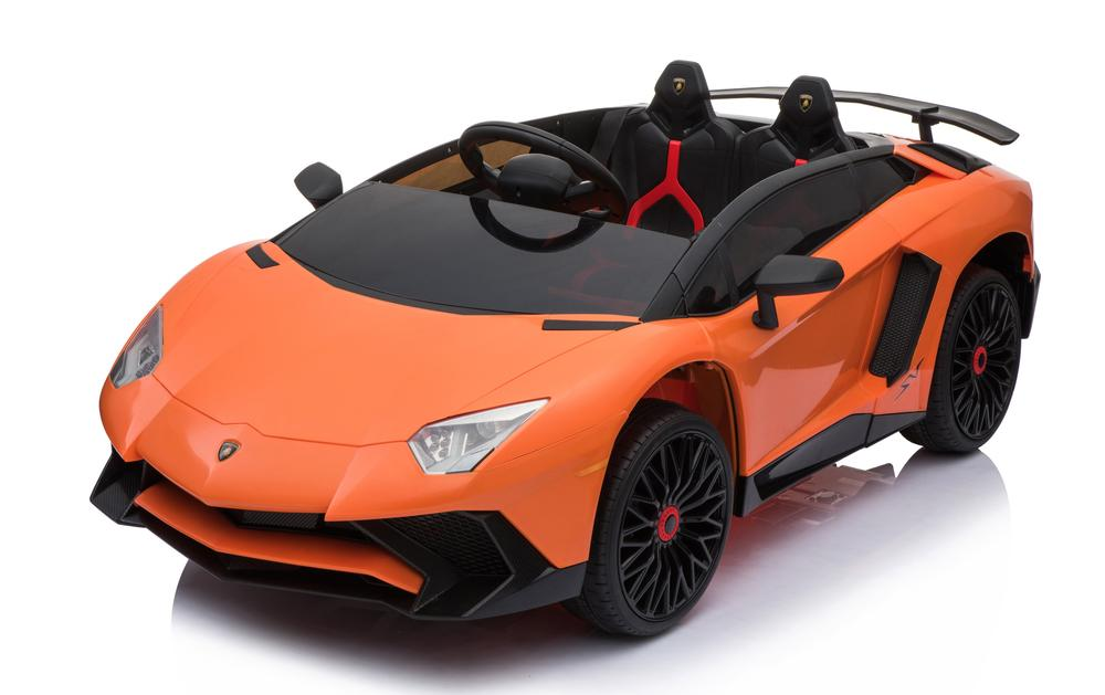 Lamborghini Aventador 12v Licensed Battery Kids Ride On Car