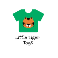 Little Tiger Togs