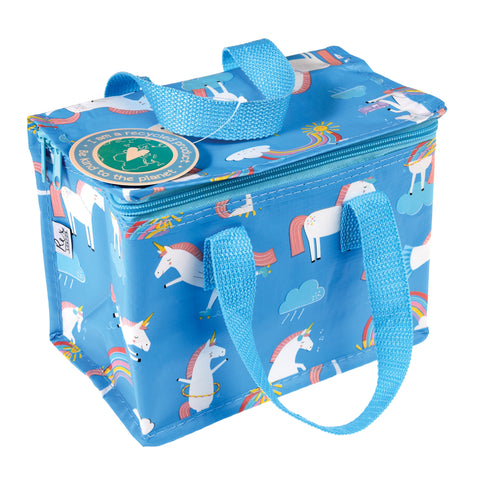 Rex London Magical Unicorn Lunch Bag - little-tiger-togs