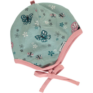 Maxomorra Hat Helmet Butterfly - little-tiger-togs