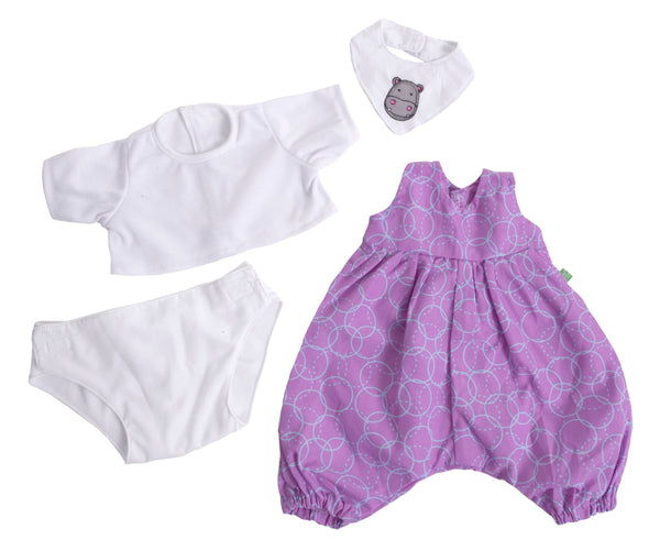Rubens Barn Rubens Baby Emma 4 piece set - little-tiger-togs
