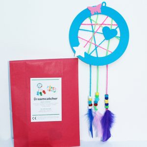 Paper Town Dreamcatcher - little-tiger-togs