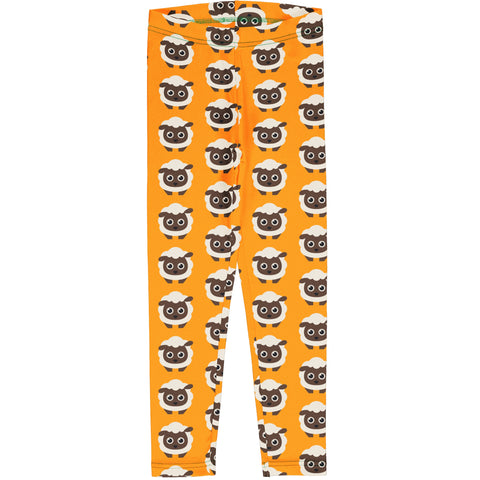 Maxomorra Leggings Classic Sheep