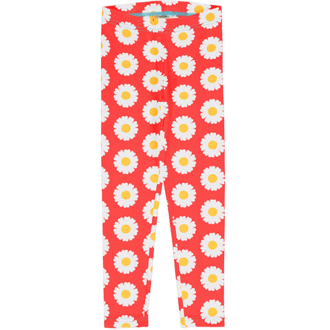 Maxomorra Leggings Daisy