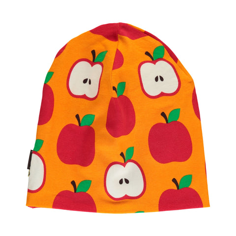 Maxomorra Hat Regular Classic Apple