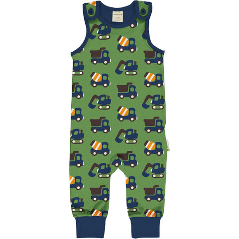 Maxomorra Playsuit Construction,little-tiger-togs.