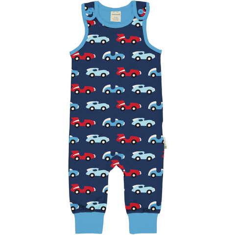 Maxomorra Playsuit Race