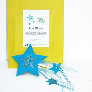 Paper Town Star Wand - little-tiger-togs