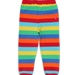 Toby Tiger Joggers Multi Stripe,little-tiger-togs.