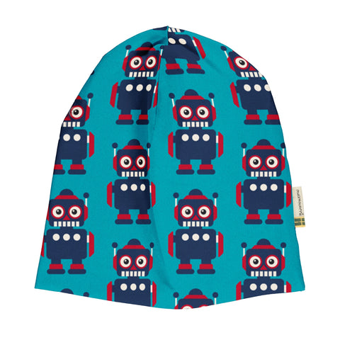 Maxomorra Hat Regular Classic Robot
