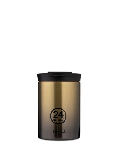 24Bottles Travel Tumbler 350ml Sky Glow