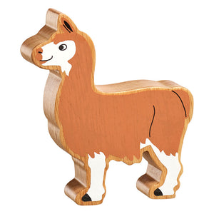 Lanka Kade Natural Coloured Llama - little-tiger-togs