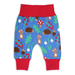 Toby Tiger Yoga Pants Woodland,little-tiger-togs.