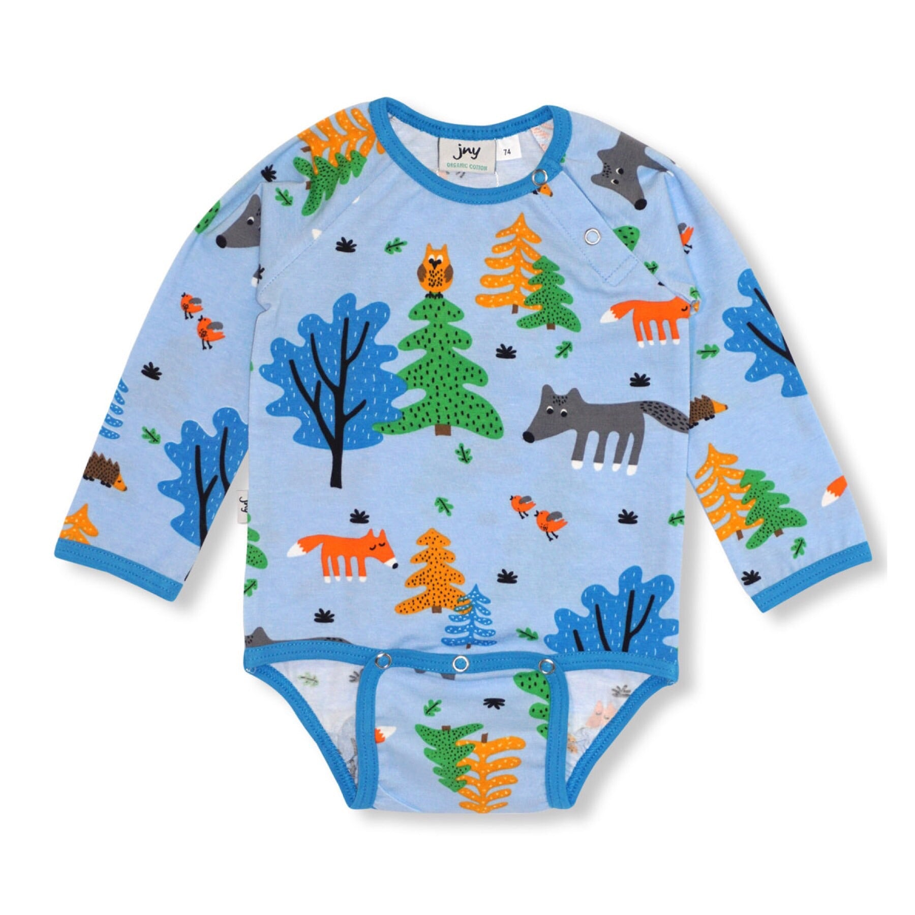 JNY Body LS Glade (80, 86) - little-tiger-togs