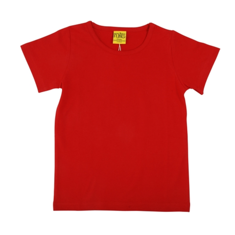 DUNS Sweden MTAF Top SS Red