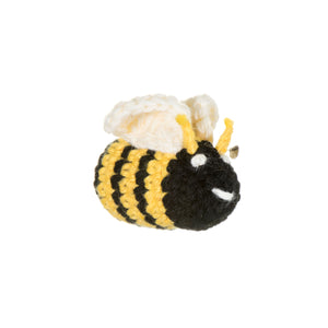 Just Trade Mini Bee Brooch,little-tiger-togs.