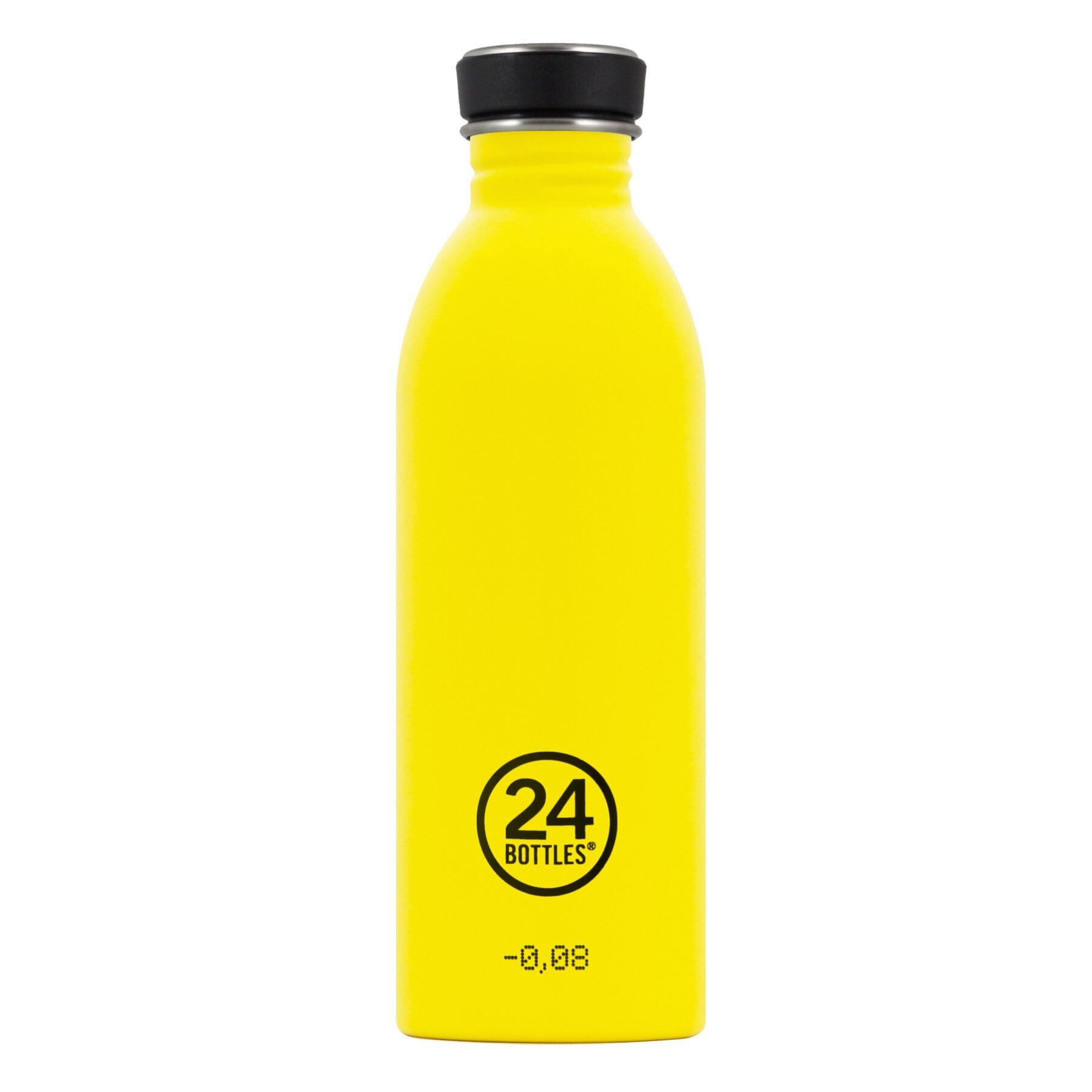 24Bottles Urban Bottle 500ml Taxi Yellow - little-tiger-togs
