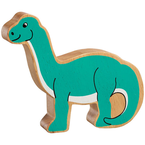 Lanka Kade Natural Coloured Diplodocus