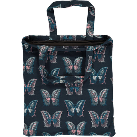 Maxomorra Bag Butterfly - little-tiger-togs