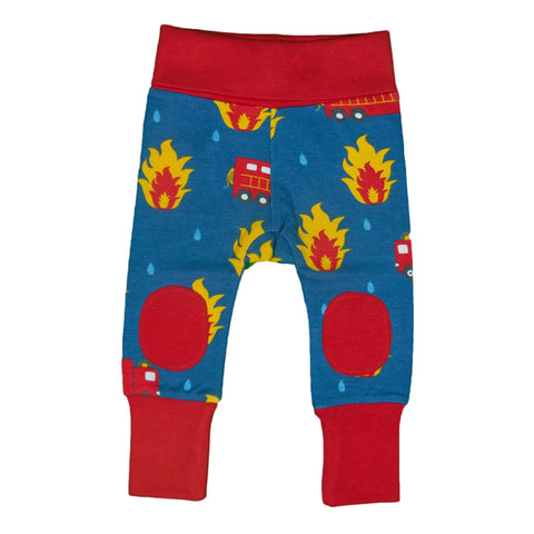 Moromini Pants Heroes - little-tiger-togs