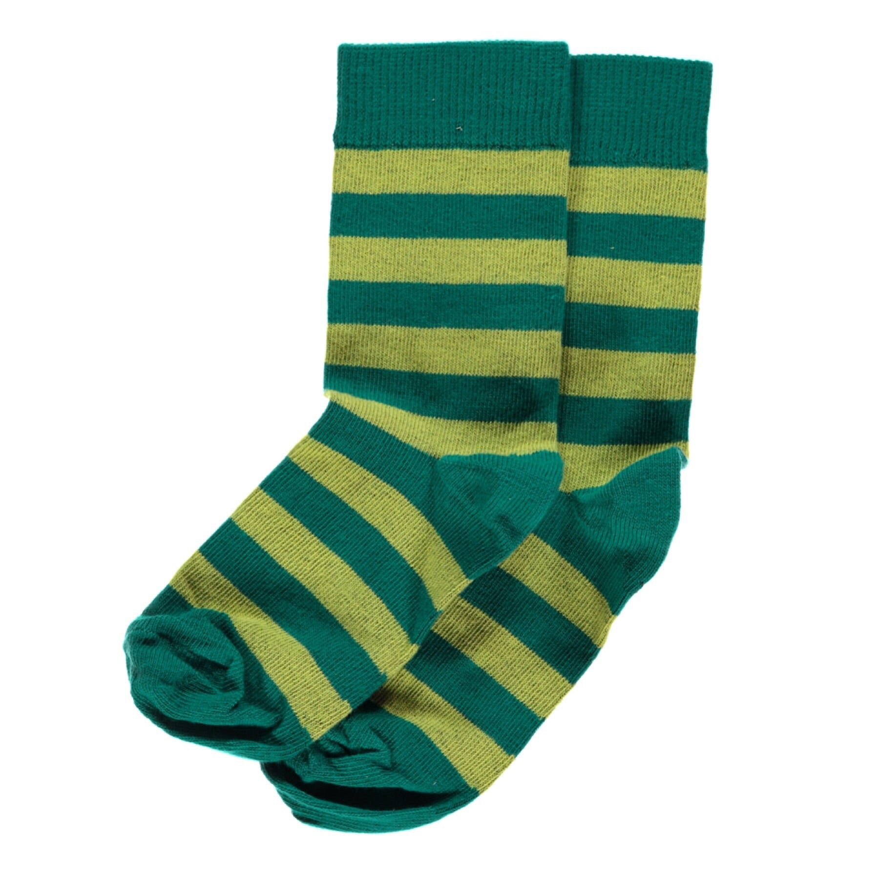 Maxomorra Socks Green - little-tiger-togs
