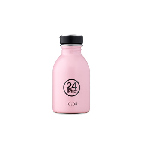 24Bottles Urban Bottle 250ml Candy Pink - little-tiger-togs