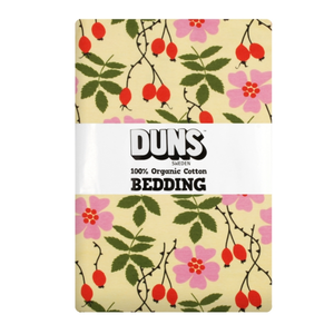 DUNS Sweden Bedding Rosehip