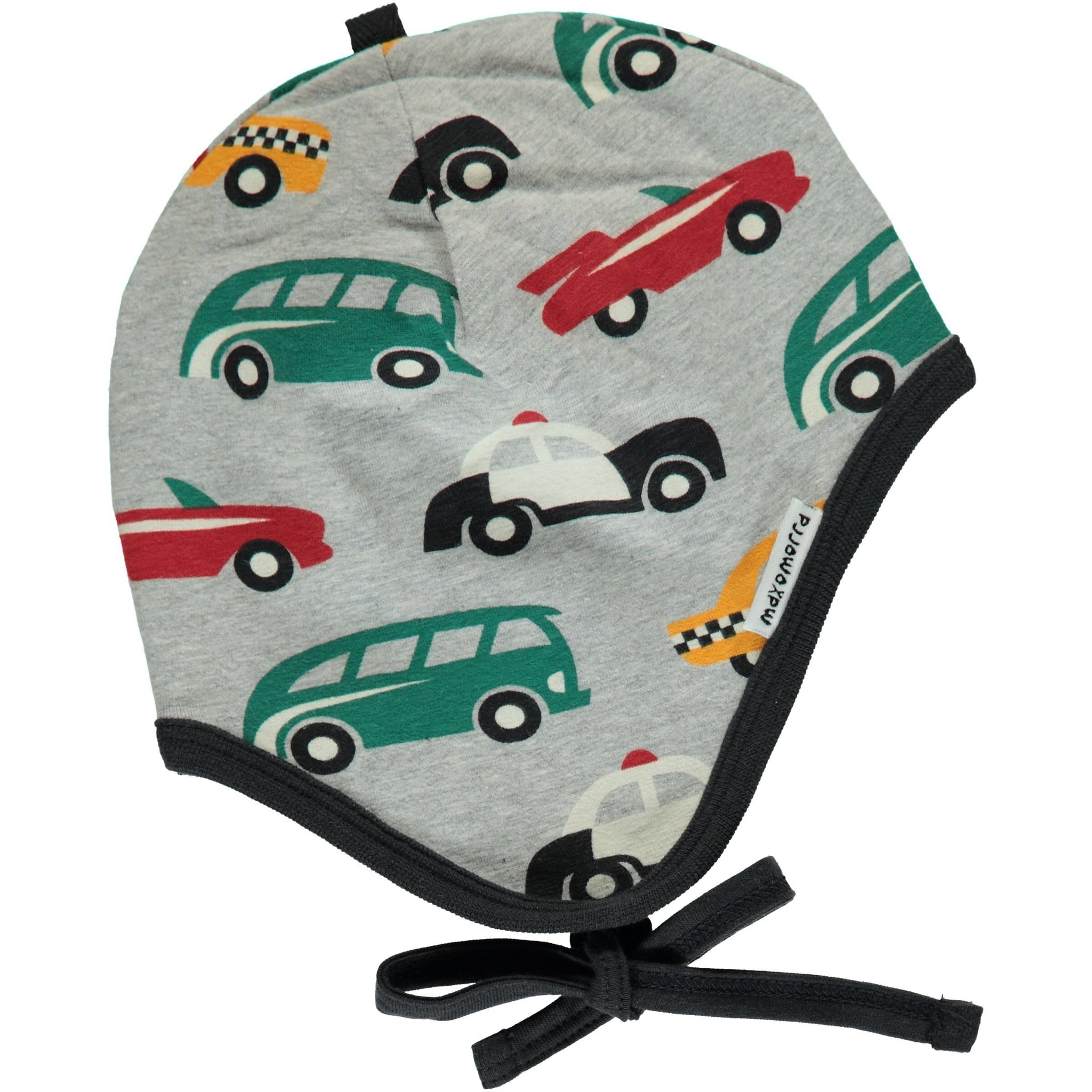 Maxomorra Hat Helmet Traffic - little-tiger-togs