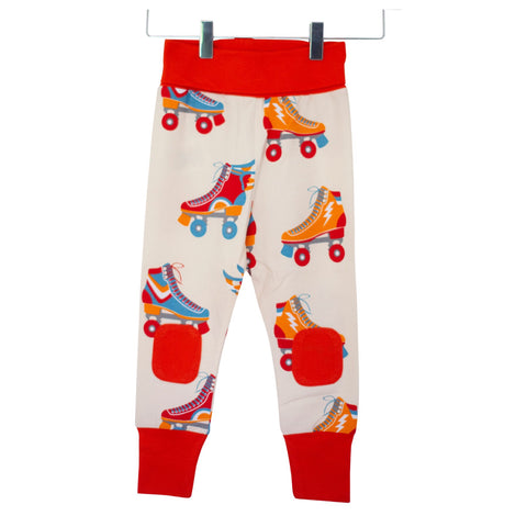 Moromini Baby/Toddler Pants Roller Disco,little-tiger-togs.