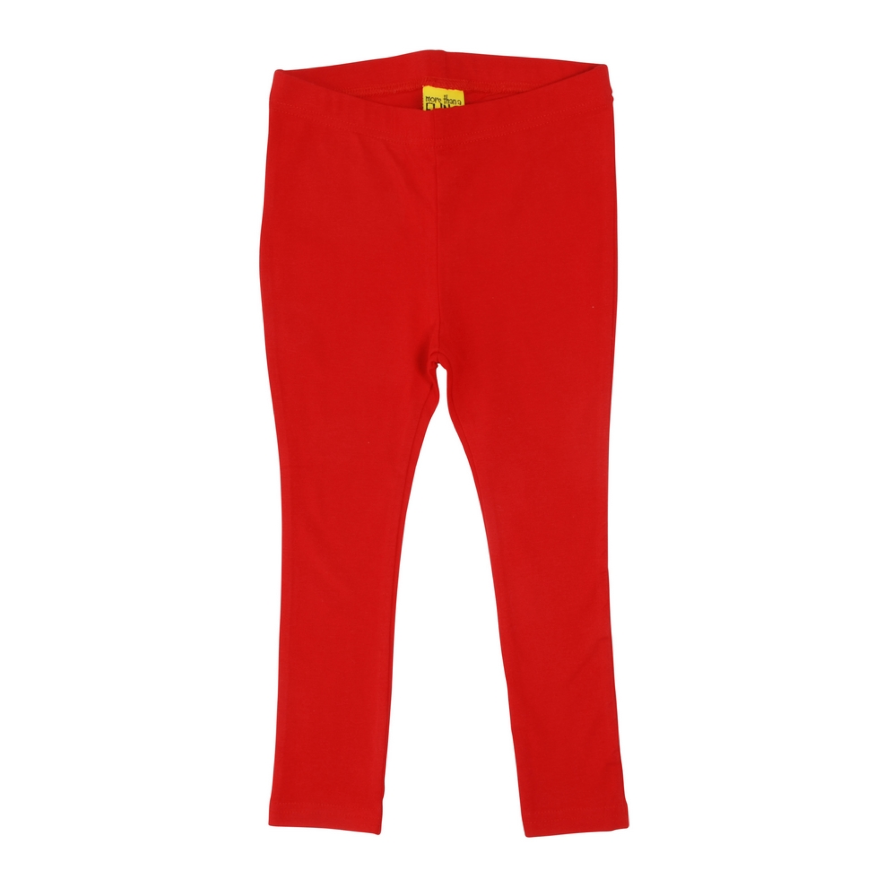 DUNS Sweden MTAF Leggings Red