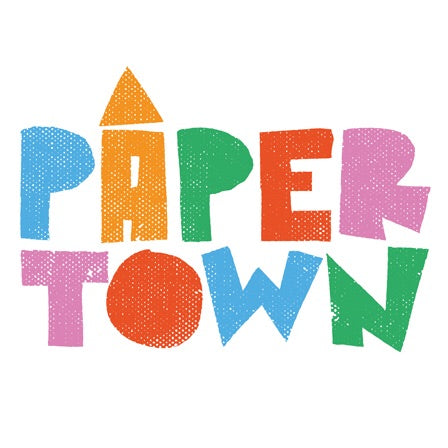 Paper Town Fire Breathing Dragon - little-tiger-togs