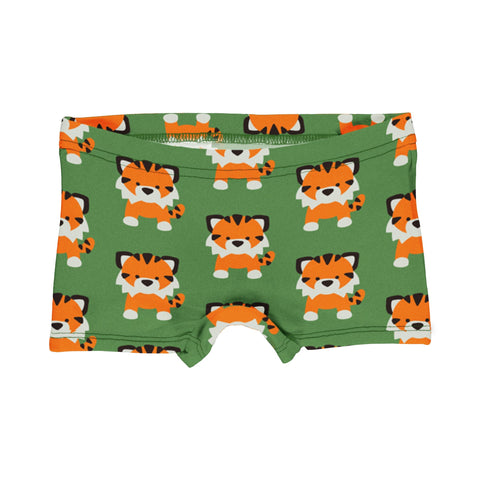 Maxomorra Brief Boxers Tangerine Tiger