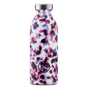 24Bottles Clima Bottle 500ml Cheetah - little-tiger-togs