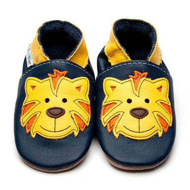 Inch Blue Shoe Tommy Tiger Navy,little-tiger-togs.