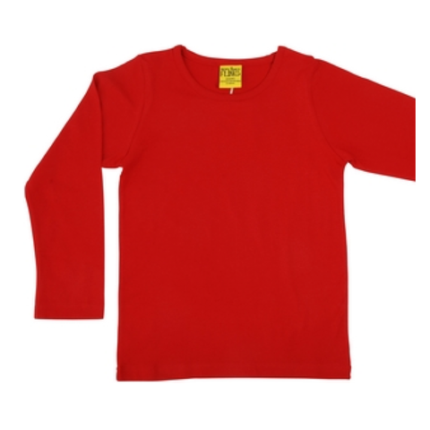 DUNS Sweden MTAF Top LS Red
