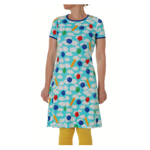 DUNS Sweden Dress SS A Cloudy Day (Adult)