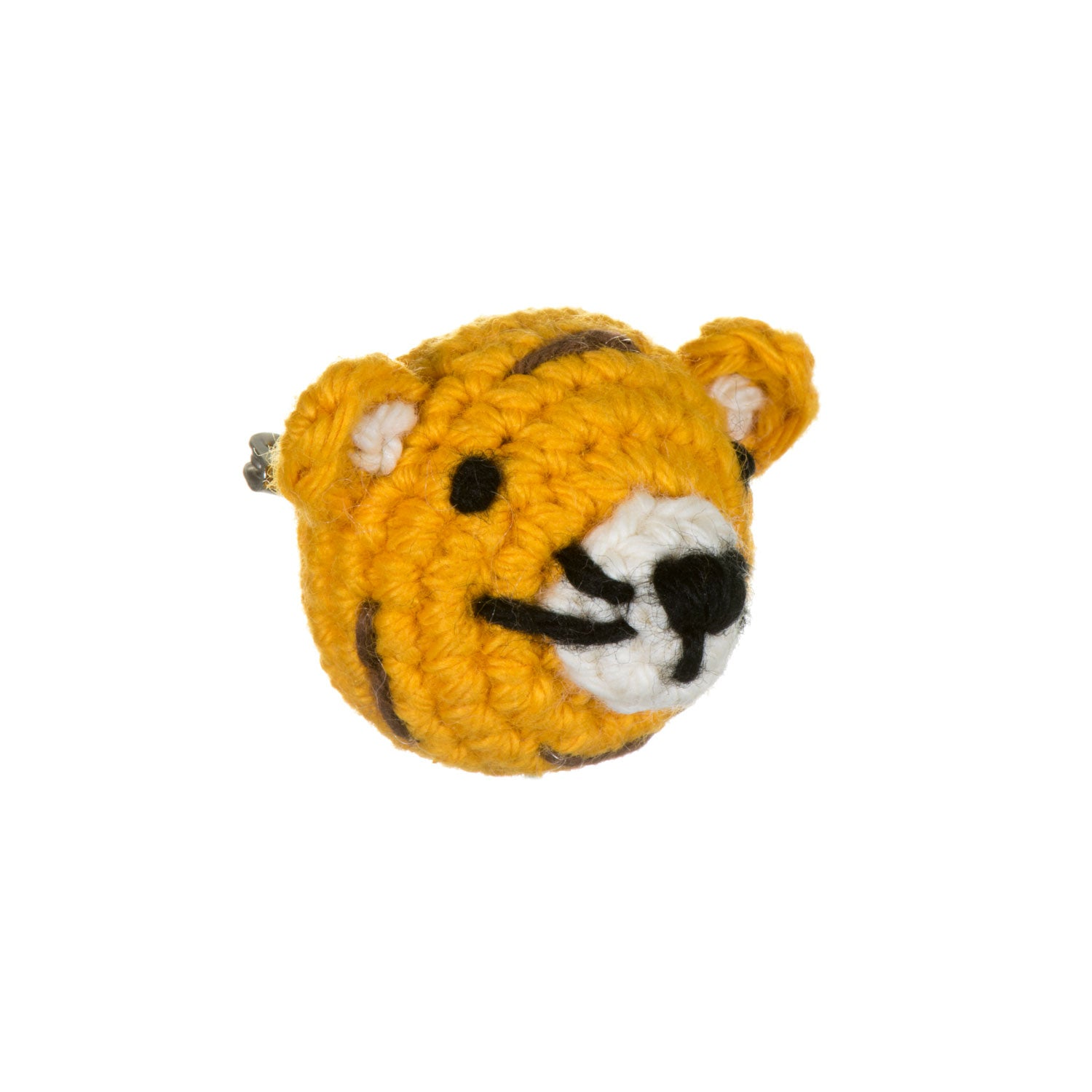 Just Trade Mini Tiger Brooch,little-tiger-togs.