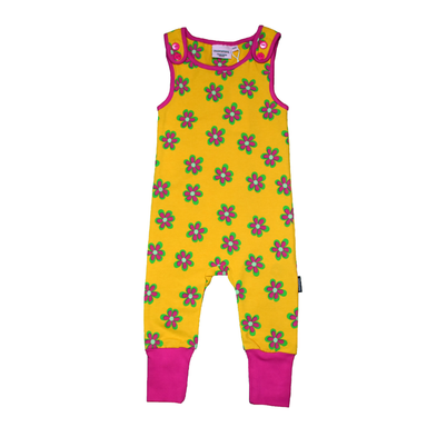 Moromini Playsuit Forest Flowers,little-tiger-togs.
