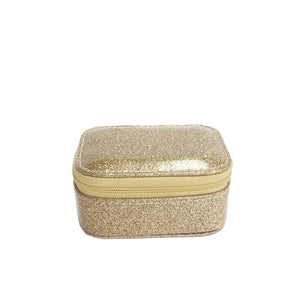 Rockahula Kids Razzle Dazzle Mini Gold Jewellery Box