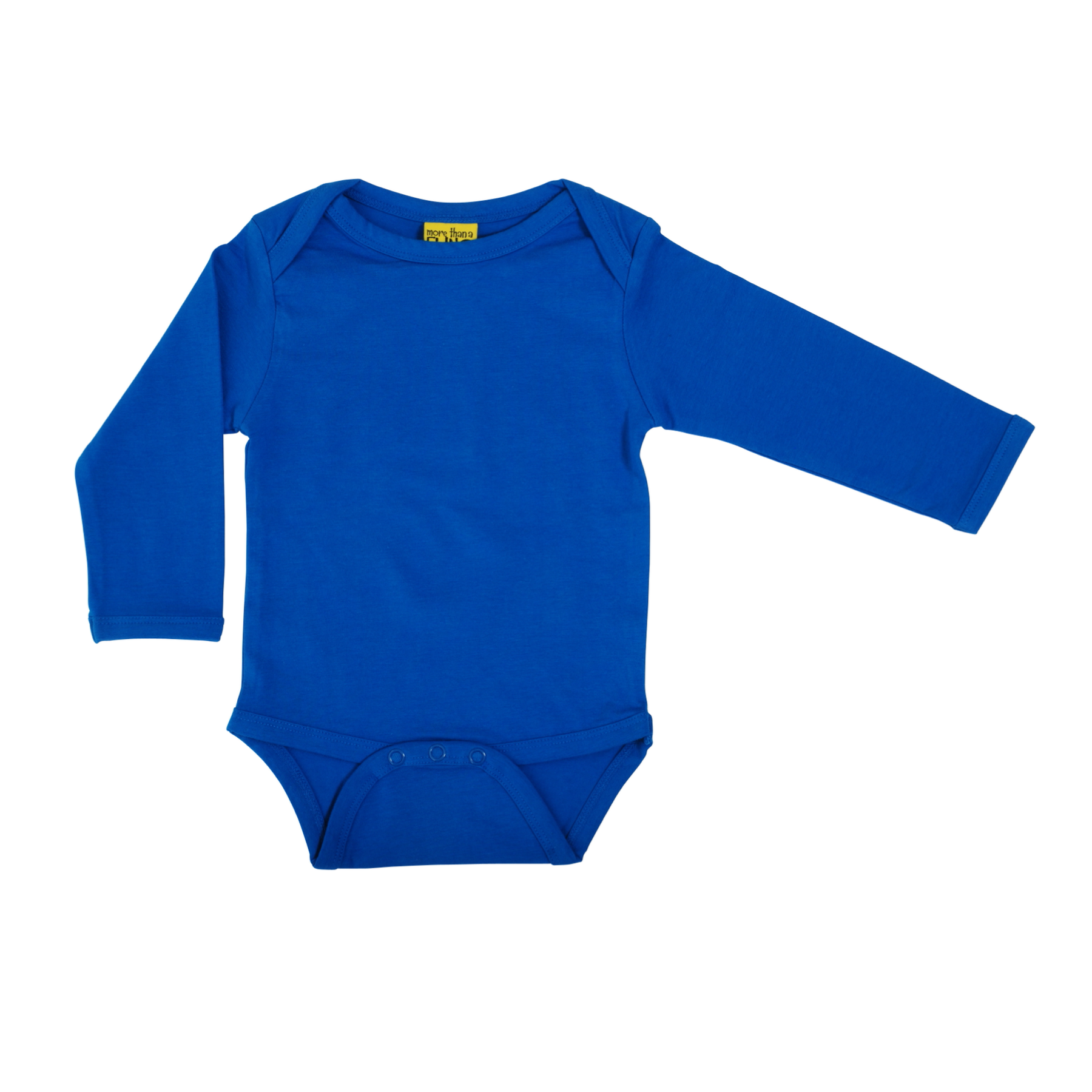 DUNS Sweden MTAF Body LS Blue