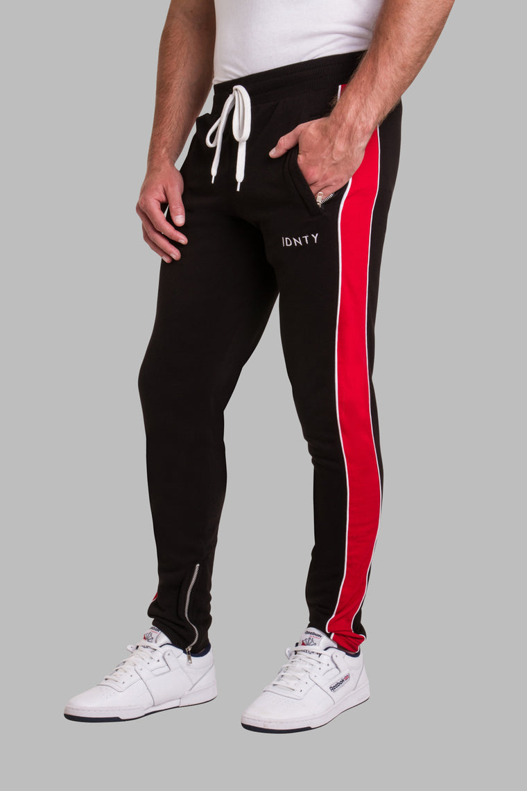 Mens Retro Track Pants