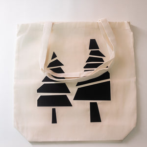 Evergreen Tote Bag - HRZN
